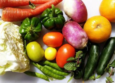 Jak dezynfekować owoce i warzywa przed koronawirusem? | Diety i ich sekrety