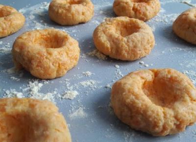 Marchewkowe kluski śląskie - bez glutenu | Diety i ich sekrety