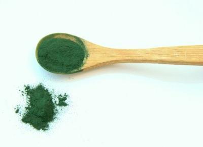 Spirulina - alga, która pomoże ci schudnąć i oczyścić organizm z toksyn