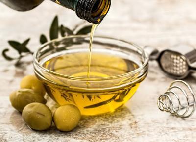 Trzy oleje, które pomogą ci schudnąć | Diety i ich sekrety