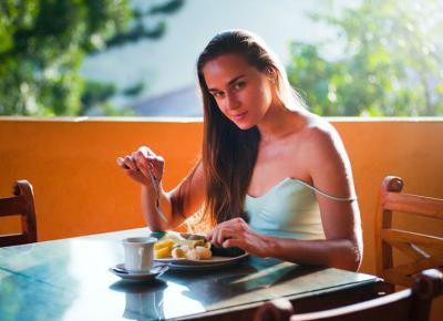 5 sposobów jak oprzeć się pokusom na diecie | Diety i ich sekrety