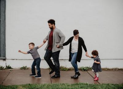 5 pomysłów na spędzenie czasu z dzieckiem | Diety i ich sekrety