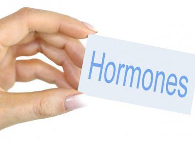 Hormony, które spalają tłuszcz | Diety i ich sekrety