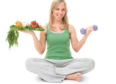 Dieta antycellulitowa - w cellulit dietą!