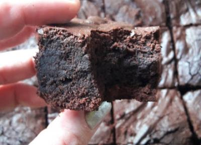 Brownie bezglutenowe - obłędnie pyszne! | Diety i ich sekrety