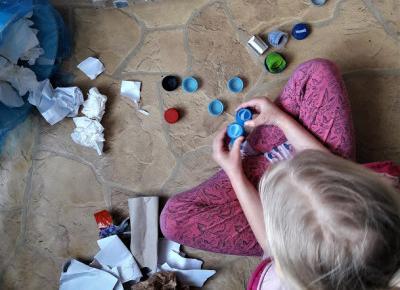 Jak nauczyć dziecko ekologii i segregowania śmieci?   Diety i ich sekrety