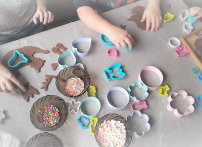 Świąteczne inspiracje: pierniczki bezglutenowe | Diety i ich sekrety