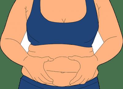 Jak szybko spalić tłuszcz z brzucha? Może A6W?