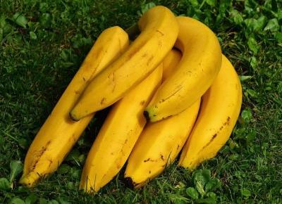 Zjadasz banana, a skórkę wyrzucasz? Robisz błąd! | Diety i ich sekrety