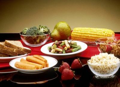 Dieta spalająca tłuszcz na weekend
