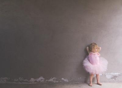 Jak dobrze, że mojego dziecka tam nie ma – Tabayka