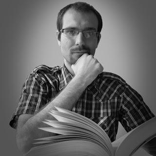 Takie książki - Taka Troche o książkach, czyli.. : Wywiad z Adamem Widerskim, autorem książki