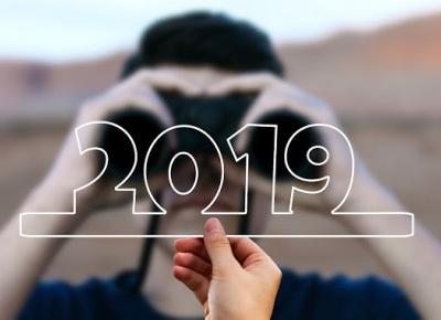 Targi 2019 - Gdzie chcę być?