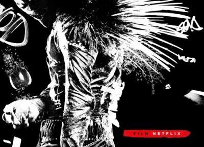 Takie filmy - Taka Troche o filmie..: Notatnik śmierci - Death Note