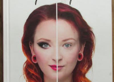 Takie książki - Taka Troche o książkach, czyli.. : Red Lipstick Monster (Ewa Grzelakowska- Kostoglu) - Tajniki makijażu