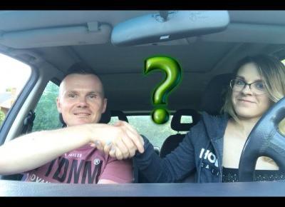 Jaki samochód kupiliśmy?!