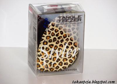Taka Opcja: Tangle Teezer