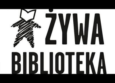 Żywa Biblioteka w Zamościu odniosła sukces