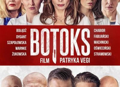 Takie filmy - Taka Troche o filmie..: Botoks - Botoks. Kobiety rządzą światem