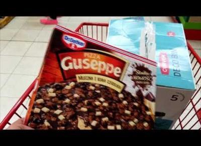 W końcu uwierzył - Uczulenie na hybrydę & czekoladowa pizza Guseppe TT #20