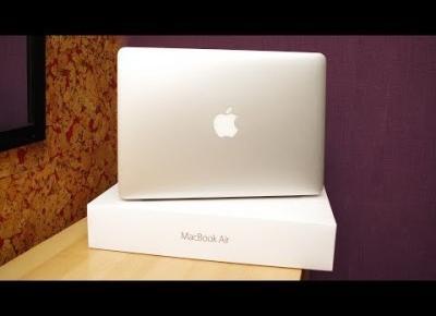Kupiłam 13'' MacBook Air 2017 - TT #18