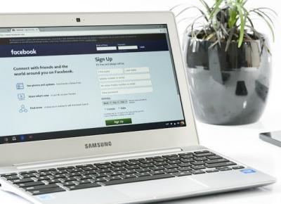 Taka Opcja: Facebook - pierwsze rozdanie
