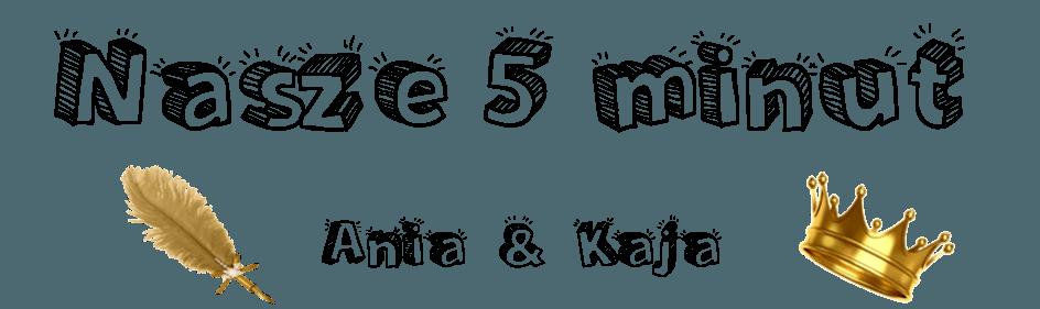 Nasze 5 minut: Warzywne muffinki