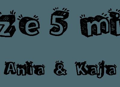 Nasze 5 minut: Iluzja 2
