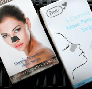 Toksyczna kosmetyczka: Plasterki lucyferki