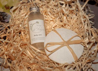 Toksyczna kosmetyczka: Peelingujący Kamień Mydlany od Pierre de Plaisir - rewolucja w produktach wielozadaniowych?