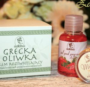 Toksyczna kosmetyczka: Naturalne rozdanie z Korana