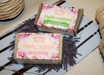 Toksyczna kosmetyczka: Czy da się polubić mydło w kostce? Mydlana recenzja naturalnych produktów od Magnolii.