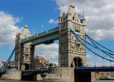 Wycieczka do Londynu na własną rękę - TravelAnQa