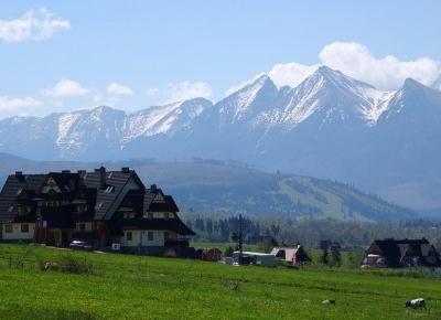 Gdzie nocować w Tatrach - sprawdź co polecam - TravelAnQa