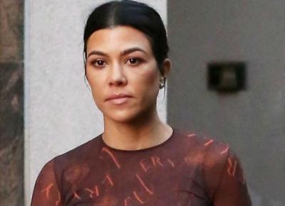Kolejne dziecko Kourtney Kardashian?!!!❤️