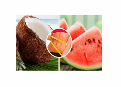 Te owoce pomogą ci schudnąć!