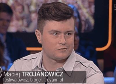 10 festiwali ciekawszych niż ten w Opolu - Troyann.pl