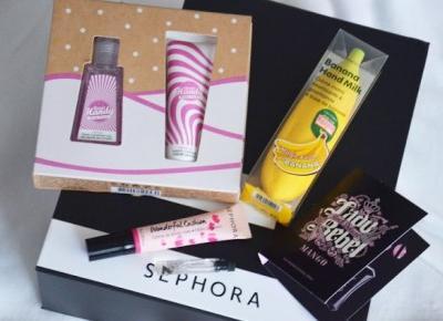Beauty Dorczi: Nowości listopada:zakupy, współprace i wygrane.