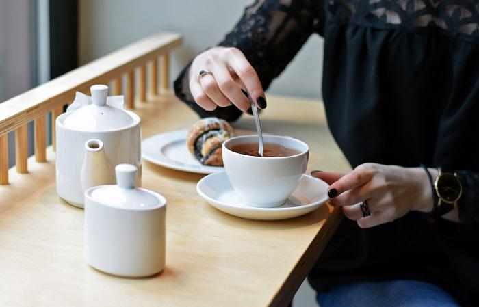 O zakupach internetowych słów kilka | Tea time - Try to save it!