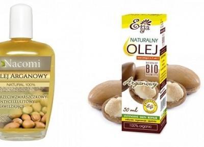 Leksykon kosmetyczny - Olejki, część I - Try to save it!