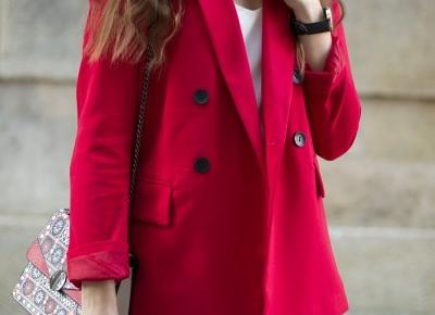Red jacket  - Try to save it!