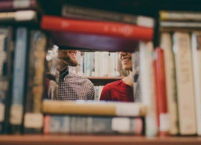 Cztery plusy bibliotek | Only experiences