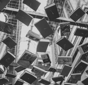 Na co narzekają książkoholicy? - Only experiences