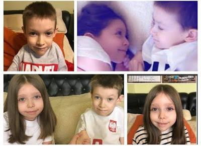 Weronika i Bartek są cudownymi dziećmi, które walczą o życie każdego dnia. SMA odbiera im wszystko. Zatrzymajmy to! Rodzeństwo na nas liczy.