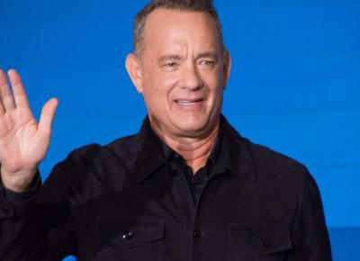 TOM HANKS MA KORONAWIRUSA!
