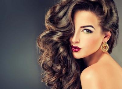 Pielęgnacja, manicure i makijaż - blog dla kobiet