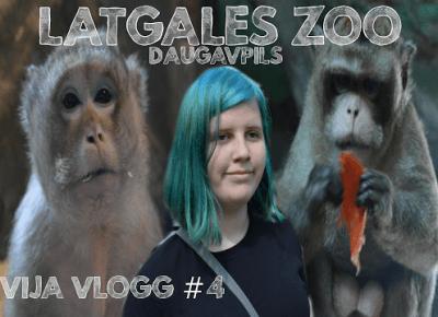 ~Versjada~: Latgales ZOO Daugavpils