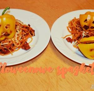 ~Versjada~: CIY: Halloweenowe Spaghetti #VersjadoveHalloween