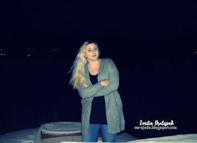~Versjada~: Zdjęcia nocą