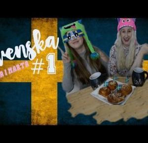 Svenska #1 /Emilia i Marta